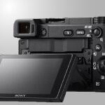 Digital Camera & Mirrorless Camera