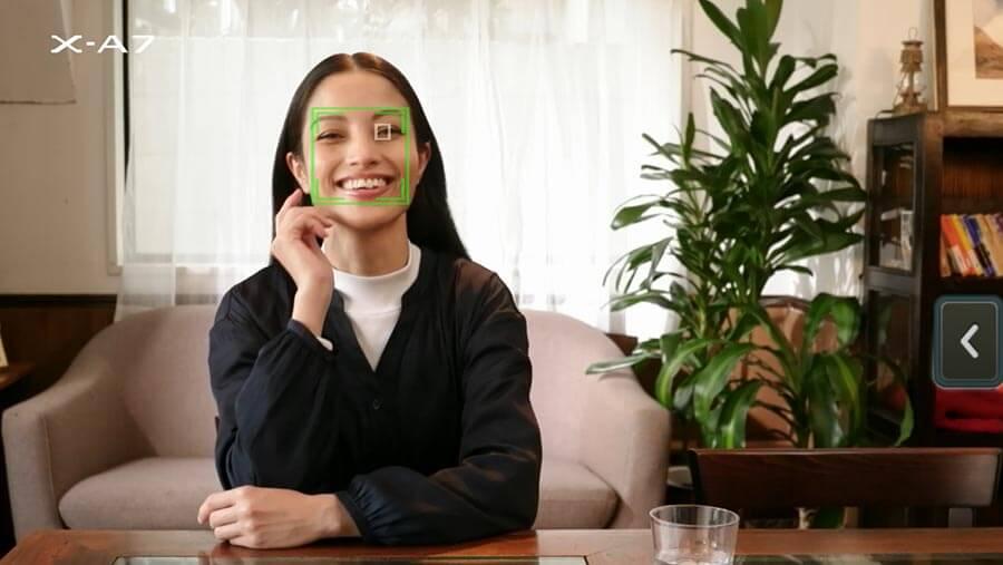 Fujifilm X-A7 กับระบบโฟกัสใบหน้าและดวงตาที่ฉลาดสุด ๆ