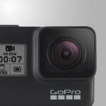 กล้อง Gopro และอุปกรณ์