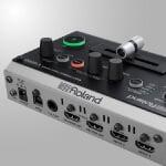 มิกเซอร์ สวิตเชอร์ - Mixers & Video Switchers