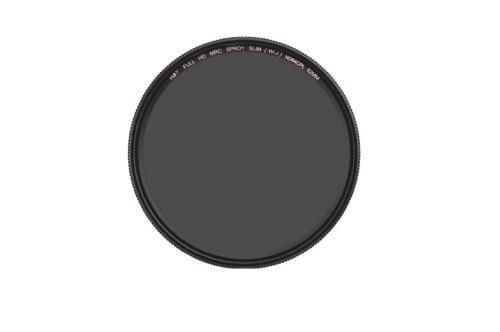 H&Y ND64+CPL filter 72mm