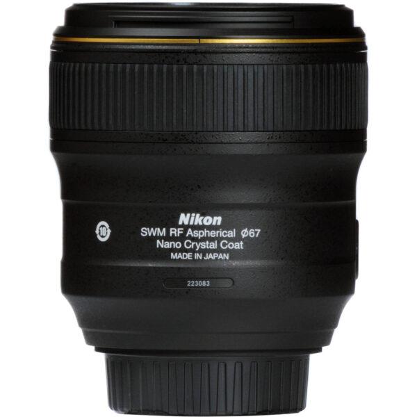 Nikon AF-S NIKKOR 35mm f1.4G Lens