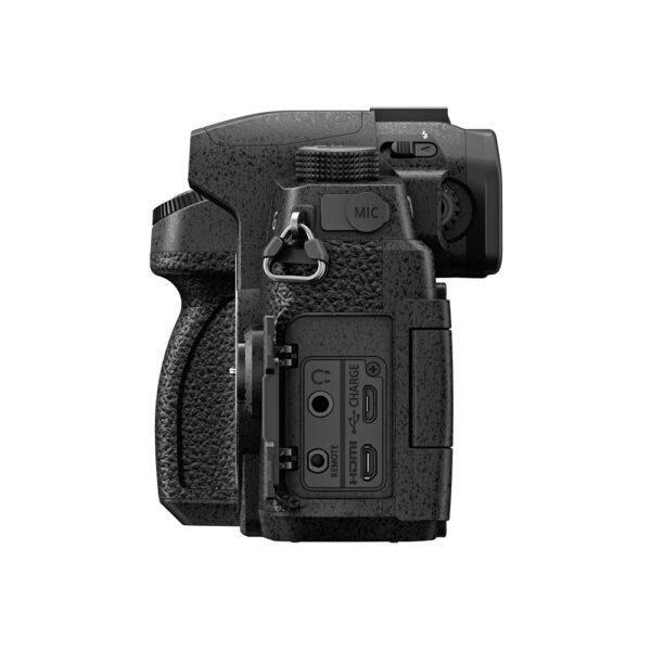 Panasonic Lumix DC-G95 Mirrorless Digital Camera body