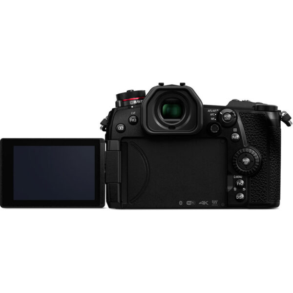 Panasonic Lumix DC-G9 Mirrorless