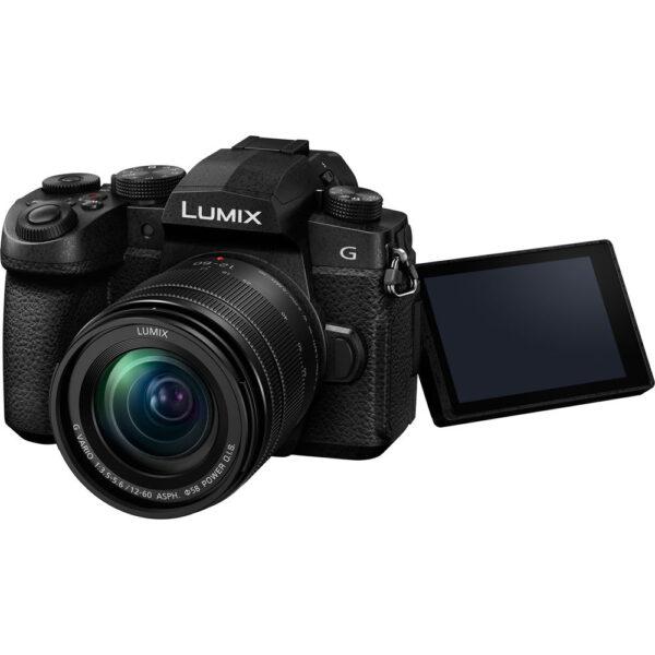 Panasonic Lumix DC-G95 Mirrorless Digital Camera