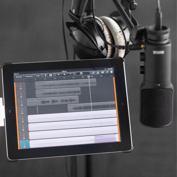 Rode NT-USB USB Microphone