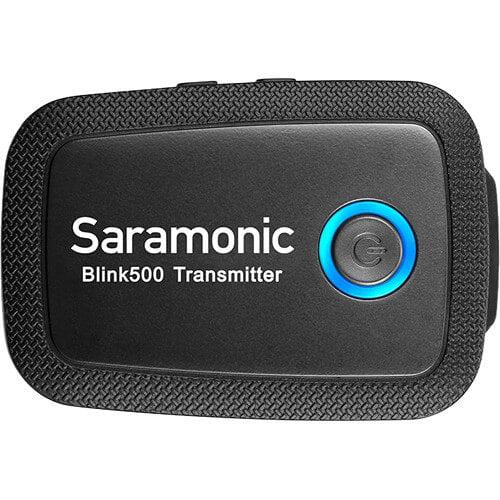 Saramonic Blink 500 B1 Digital Camera Mount Wireless 6