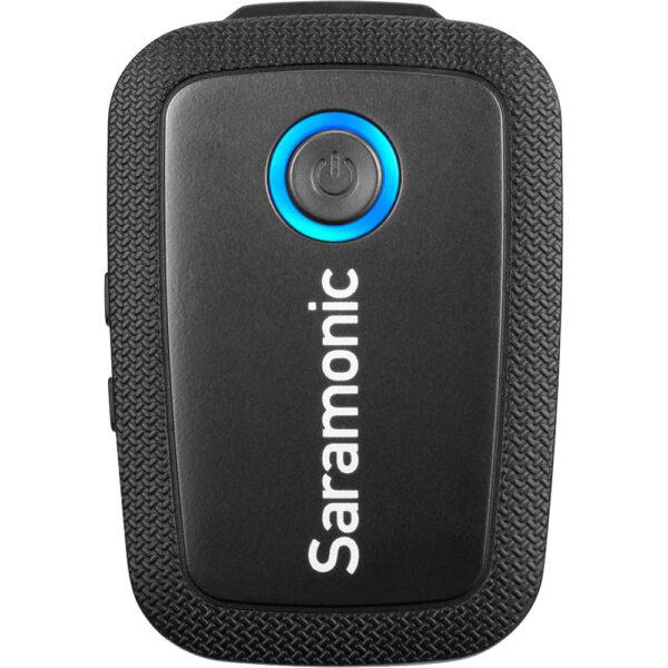 Saramonic Blink 500 B5 Digital Wireless Omni Lavalier 2