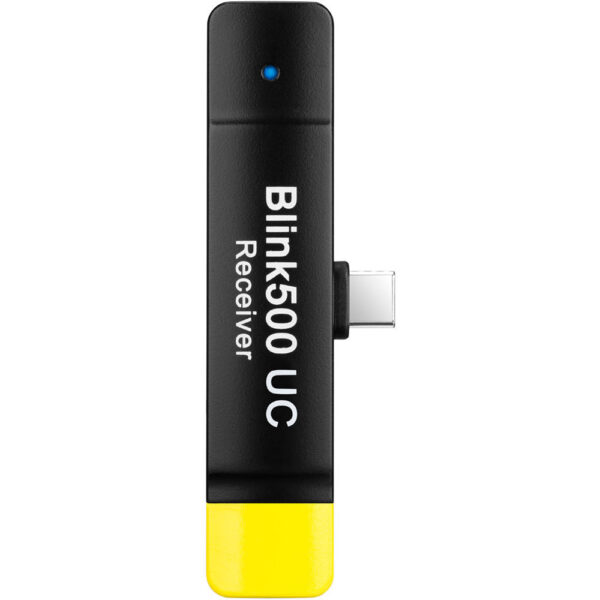Saramonic Blink 500 B5 Digital Wireless Omni Lavalier 4