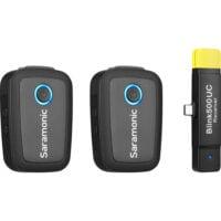 Saramonic Blink 500 B6 2-Person Digital Wireless-1