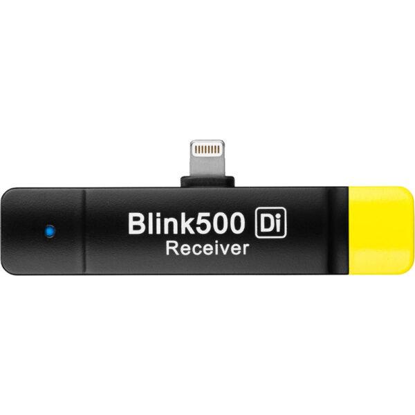 Saramonic Blink500 Set B3 Wireless Microphone TXRX DI 7