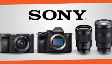 Sony ราคา