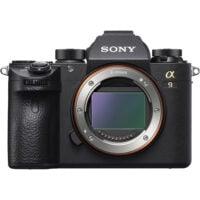 Sony Alpha a9 Mirrorless Digital Camera
