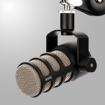 Studio & USB Microphones