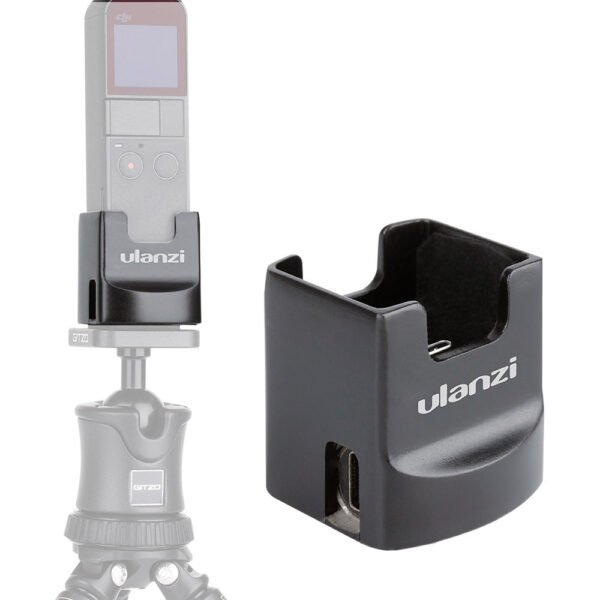 Ulanzi OP-2 Desktop Charger Base for Osmo Pocket