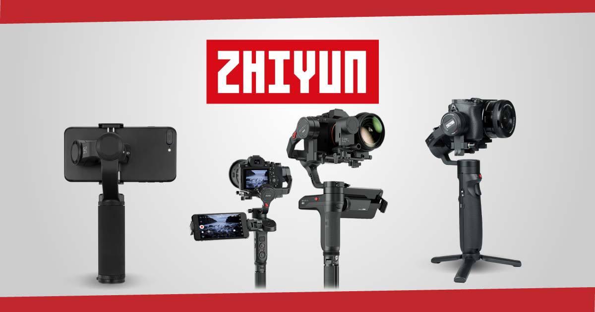 Zhiyun ราคา