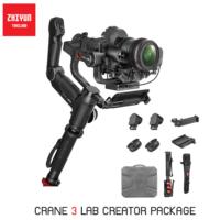 Zhiyun-Tech CRANE 3 LAB Creator Package (ประกันศูนย์)