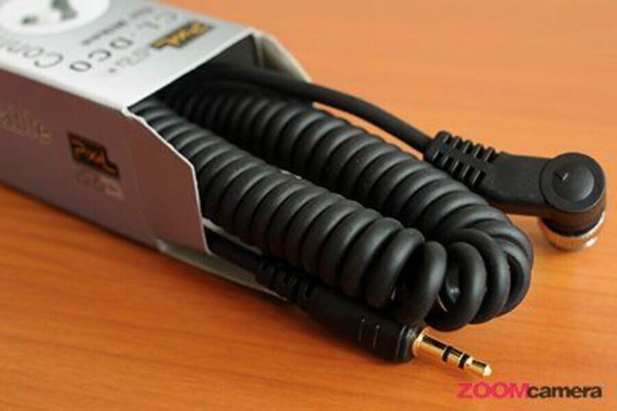 สาย Pixel TC-252 Timer Remote Control