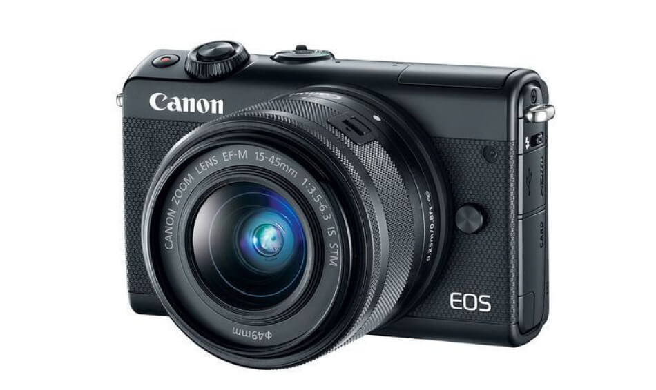 leak some spec canon eos m 200 mirrorless camera content