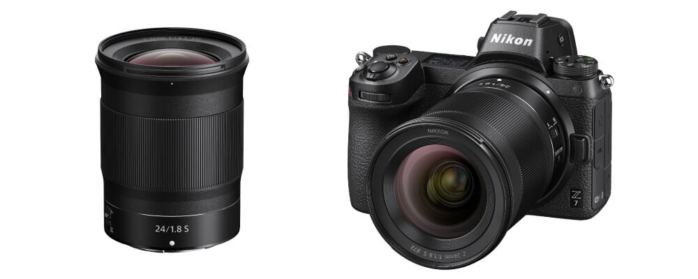 nikon annouced z 24 s zoomcamera content