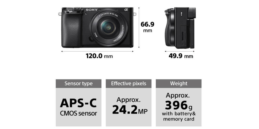 preview sony a6100 mirrorless apsc zoomcamera content 0
