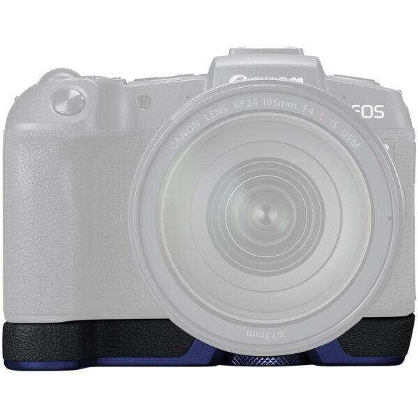 Canon EG E1 Extension Grip Blue 2