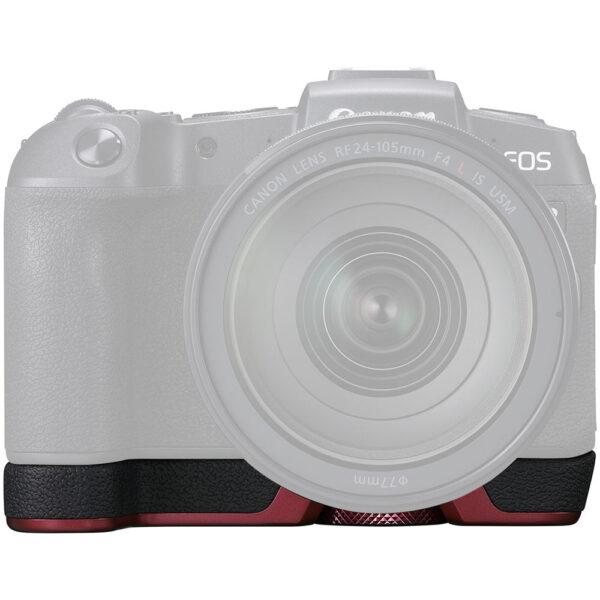 Canon EG E1 Extension Grip Red 2