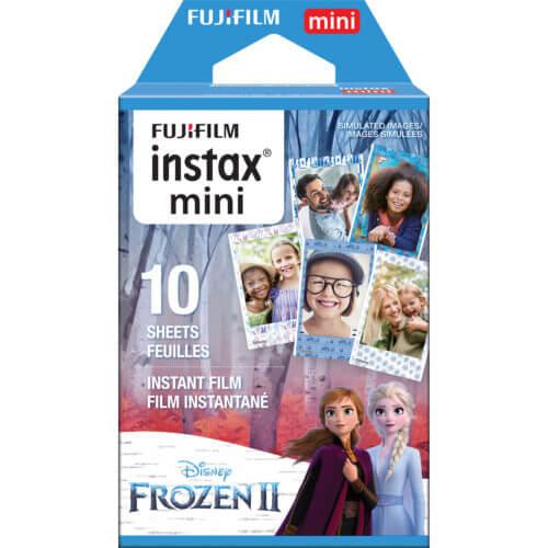 FUJIFILM INSTAX Mini Frozen 2 Instant Film 1
