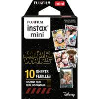 FUJIFILM INSTAX Mini Star Wars Instant Film