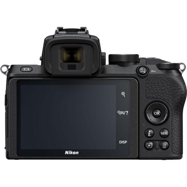 Nikon Z 50 Mirrorless Digital Camera Body Only 2