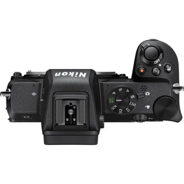 Nikon Z 50 Mirrorless Digital Camera Body Only 3