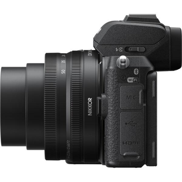 Nikon Z 50 Mirrorless Digital Camera Body Only 6