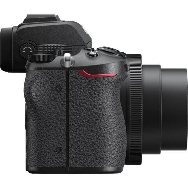 Nikon Z 50 Mirrorless Digital Camera Body Only 7