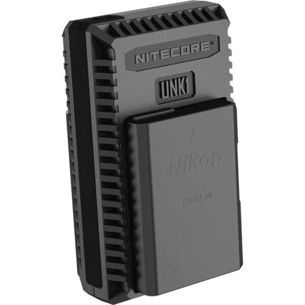 Nitecore UNK1 Dual Slot USB 5