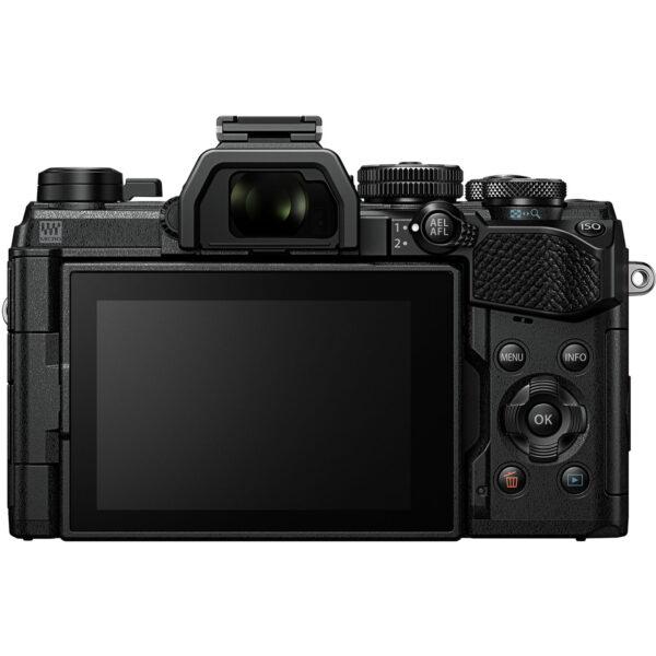 Olympus OM D E M5 Mark III Mirrorless Digital Camera Body Only 2