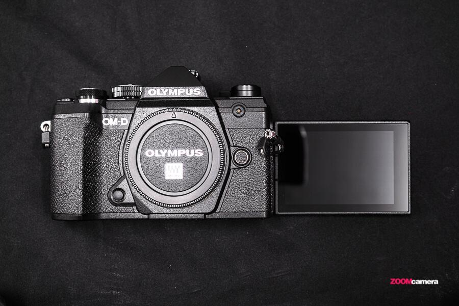 Olympus OMD EM5 III