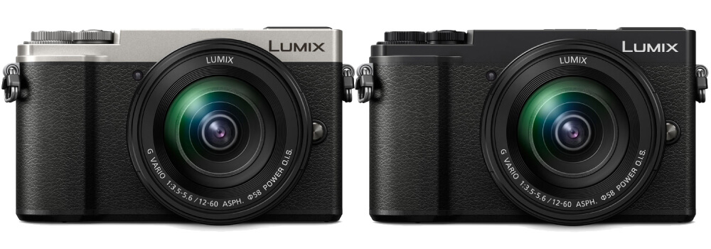 Preview Panasonic Lumix GX9 กล้อง Mirrorless 2