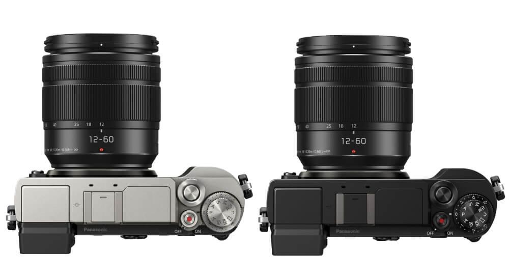Preview Panasonic Lumix GX9 กล้อง Mirrorless 9