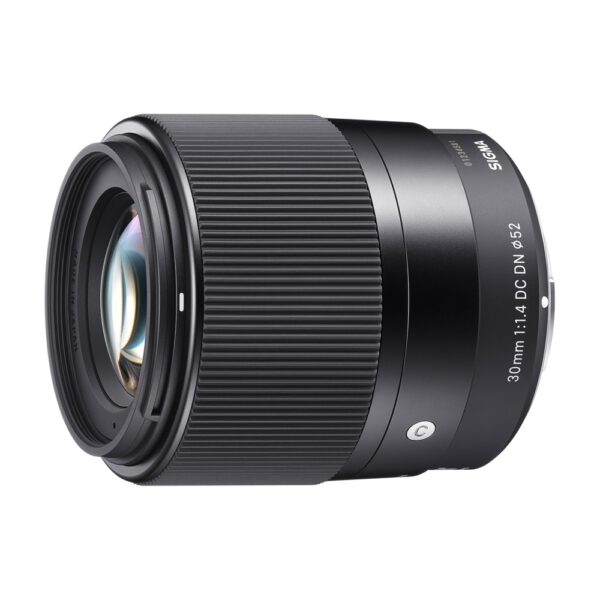 Sigma 30mm f1.4 DC DN Contemporary Lens for Canon EF-M