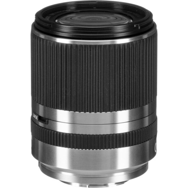 Tamron 14 150mm f3.5 5.8 Di III Lens for Micro Four Thirds Silver 3
