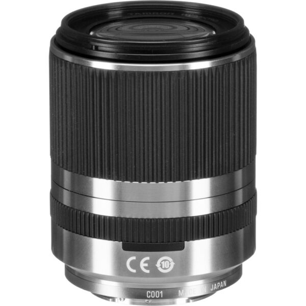 Tamron 14 150mm f3.5 5.8 Di III Lens for Micro Four Thirds Silver 4
