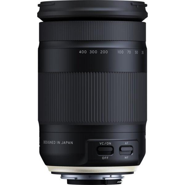 Tamron 18 400mm f3.5 6.3 Di II VC HLD Lens 3
