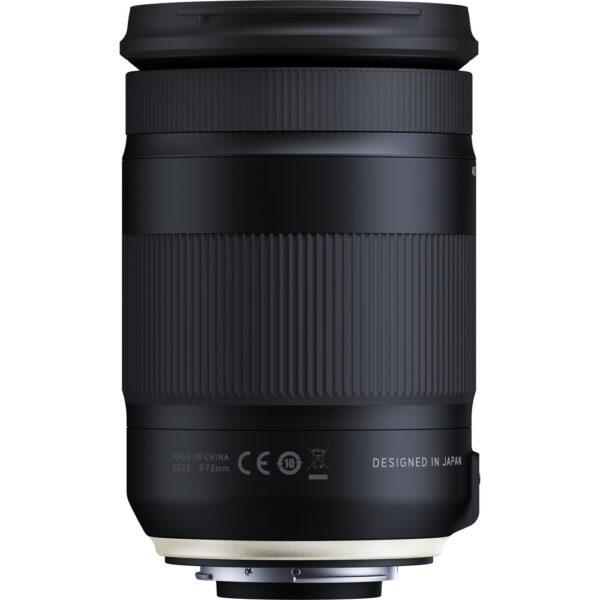 Tamron 18 400mm f3.5 6.3 Di II VC HLD Lens 4