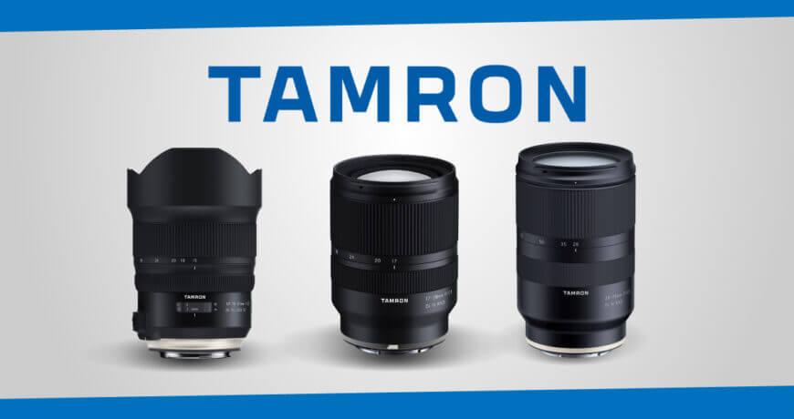 Tamron 1 100