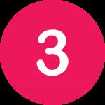 three 1