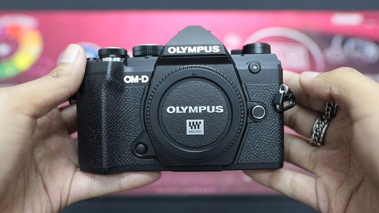unbox-olympus-omd-em5-iii