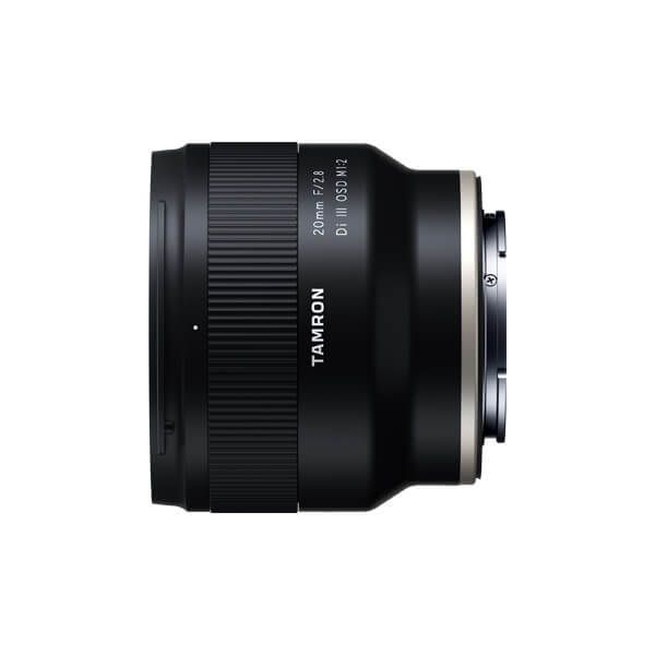 20mm f/2.8 Di III OSD M1:2 (Model F050)