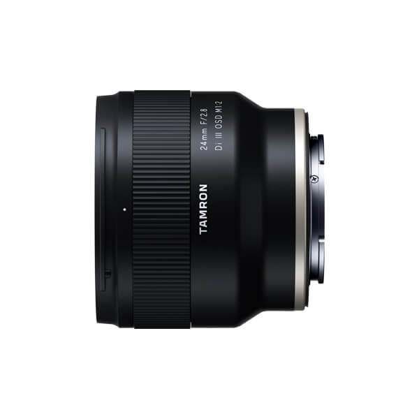24mm f/2.8 Di III OSD M1:2 (Model F051)