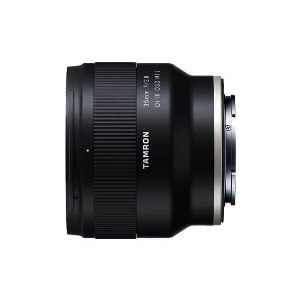 35mm f/2.8 Di III OSD M1:2 (Model F053)