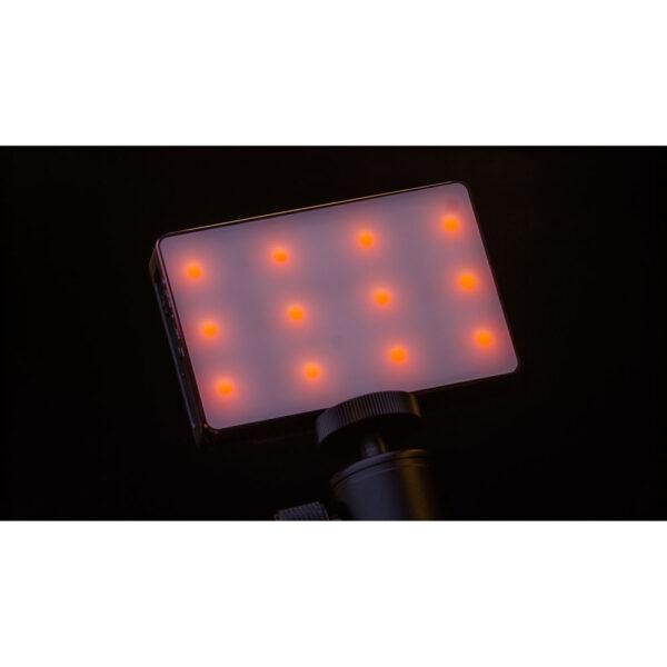 Aputure MC RGBWW LED Light 10